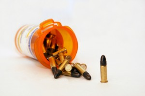 Medications Are Like a Weapon!